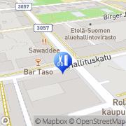 Kartta Lehtonen Sanna Sinikka Hämeenlinna, Suomi