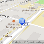 Kartta Hieroja AnnaKaarina Leskinen Hyvinkää, Suomi