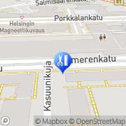 Kartta Koistinen Marika Tmi Helsinki, Suomi