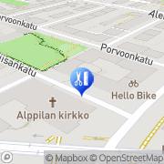 Kartta Lövgren Sanna Tmi Helsinki, Suomi