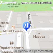Kartta Parkkinen Sari Helsinki, Suomi
