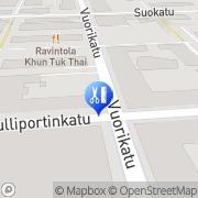 Kartta Säde Tikkanen Kuopio, Suomi