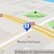 Kartta Koponen Marja-Leena Varkaus, Suomi