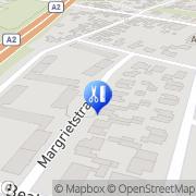 Map Bogerd Schoonheidssalon N I Kotem, Belgium