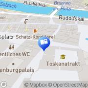 Karte Höllrigl Eduard vorm Hermann Kerber Salzburg, Österreich