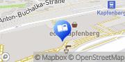 Karte Thalia Kapfenberg - ECE Kapfenberg, Österreich