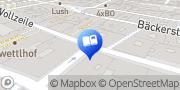 Karte Morawa Buch und Medien Wien, Österreich