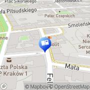 Karte Massolit. Sp. z o.o. Krakau, Polen