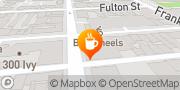 Map Spacious @ Barcino - Closed San Francisco, United States