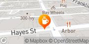 Map Spacious @ Dobbs Ferry San Francisco, United States