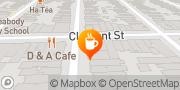 Map Spacious @ Kitchen Istanbul San Francisco, United States