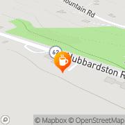 Map Mountainside Market Princeton, United States