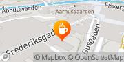 Kort Buddy Holly Århus Århus, Danmark