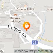 Karte Weiss Stefan Obergrafendorf, Österreich