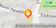 Karte Marienkäfer Wien, Österreich