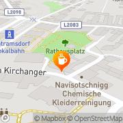 Karte Cafe-Konditorei Berger Guntramsdorf, Österreich