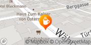 Karte YLK - Simits! Wien, Österreich