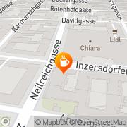 Karte Die bärige Konditorei - Fam Pichlbauer Wien, Österreich