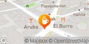Karte The Breakfast Club Wien, Österreich