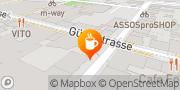 Karte Del Mundo Basel, Schweiz
