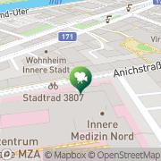Karte Leo Kino Innsbruck, Österreich