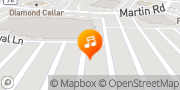 Map Salsamante Dance Academy Dublin, United States