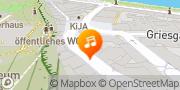 Karte Half Moon Salzburg, Österreich
