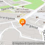 Karte Q Graz, Österreich