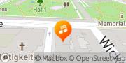 Map MMX Bar Vienna, Austria