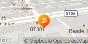 Map OT301 Amsterdam, Netherlands
