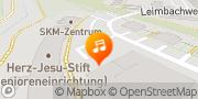 Karte Herz-Jesu-Stift Alten- und Pflegeheim Köln GmbH Köln, Deutschland