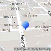 Map business closed San Francisco, United States