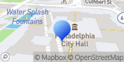 Map Philadelphia Drug Rehab Center Philadelphia, United States
