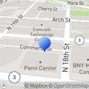 Map Chicago Center for Drug Rehab Placement Philadelphia, United States
