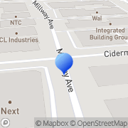 Map CPAP Clinic Toronto, Canada