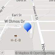 Map HEB Pharmacy San Antonio1 San Francisco, United States