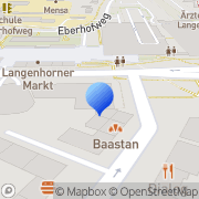 Karte dm-drogerie markt Hamburg, Deutschland