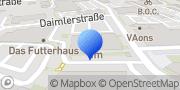 Karte dm-drogerie markt Stadtbergen, Deutschland