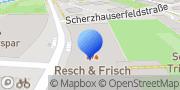 Karte dm drogerie markt Salzburg, Österreich