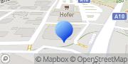 Karte dm drogerie markt Anif, Österreich