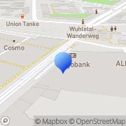 Karte dm-drogerie markt Berlin, Deutschland