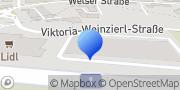 Karte dm drogerie markt Marchtrenk, Österreich