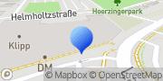 Karte dm drogerie markt Linz, Österreich