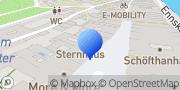 Karte dm drogerie markt Steyr, Österreich