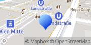 Karte dm drogerie markt Wien, Österreich