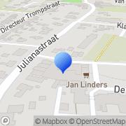 Kaart DIO Drogisterij Ewijk Ewijk, Nederland