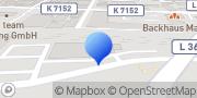 Karte dm-drogerie markt Albstadt, Deutschland