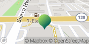 Map Brainy Babies Weecare Palmdale, United States