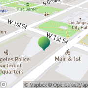 Map Vital Transformation Los Angeles, United States