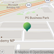Map Kal Academy Redmond, United States